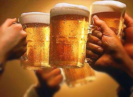 У Львові частуватимуть чеським пивом