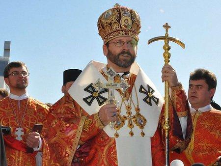 Глава УГКЦ розповів про розвиток церкви до 2020 року