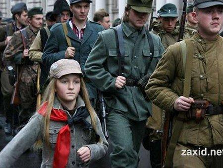 У Львові проведуть Марш слави УПА