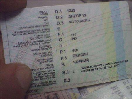 Нарешті українським водіям авто не