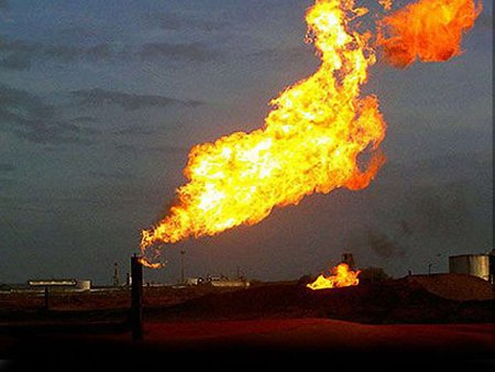 Американці хочуть добувати на Львівщині сланцевий газ