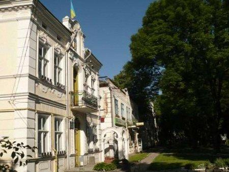 Радехів – найбільш екологічно чисте місто Львівщини