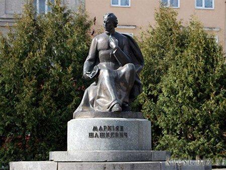 На Львівщині відкриють музей та пам'ятник Шашкевичу