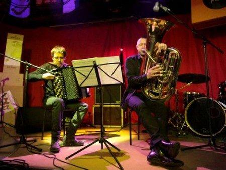 «Jazz Bez» вже пройшов у 9-ти містах України та Польщі