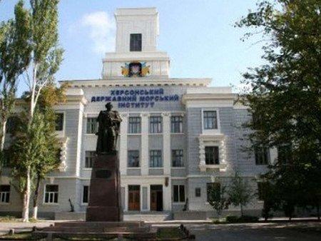 132 викладачі морської академії в Херсоні вступили в Партію регіонів 1243229