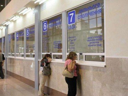 Вартість залізничних квитків може зрости до 60%