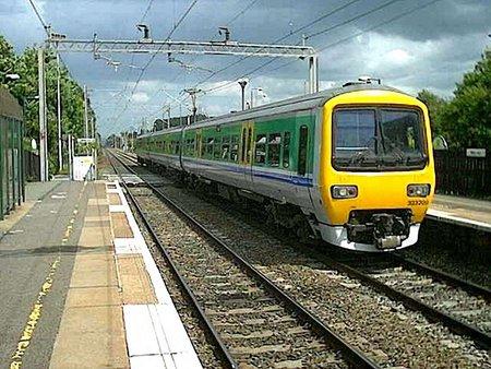 В Україні класифікуватимуть потяги по-новому