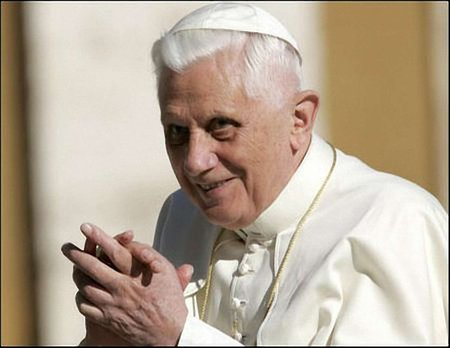 Папа Римський засудив комерціалізацію Різдва