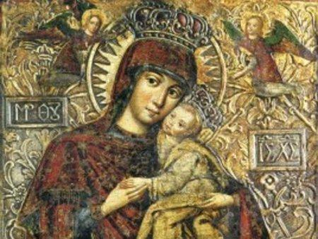 На Львівщині зникли ікони 17 століття