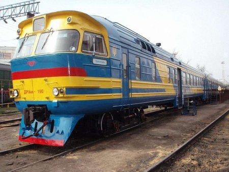 До 17 потягів щодня курсуватимуть між Україною і Польщею під час Євро