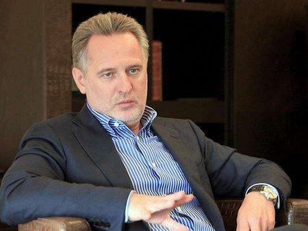 Фірташ дасть 3 млн грн на тернопільську «Ниву»