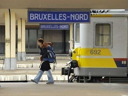 Бельгія паралізована страйком: Не працюють навіть лікарі
