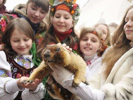 У Львові завтра відзначатимуть Свято бабака
