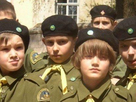 До Львова з'їдеться 1600 пластунів з усієї України