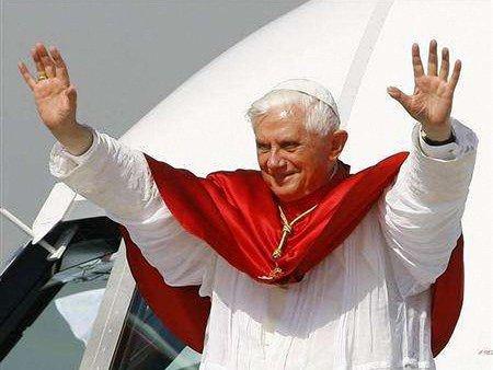 Папа Римський проповідуватиме через Twitter