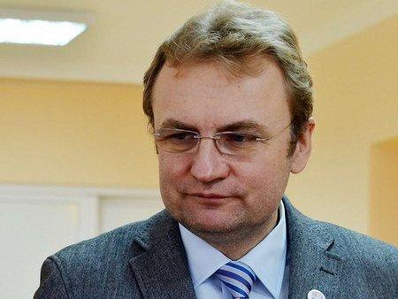 Мер Львова розраховує на адекватні рішення прокуратури