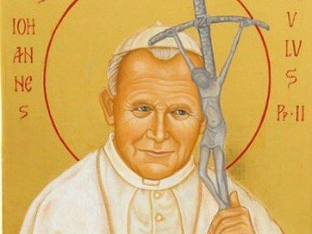 В Італії заявляють про друге чудо за заступництвом Івана Павла II