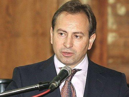 Будівництво малих ГЕС у Карпатах мусять погодити фахівці, – Томенко