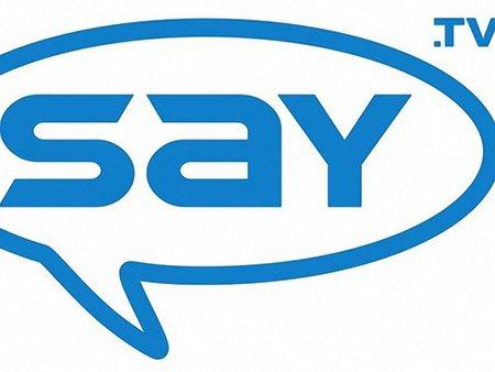 У ЛНУ ім. І.Франка презентують телевізійну соціальну мережу Say.tv