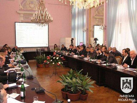 Програма Весняного ділового форуму у Львові