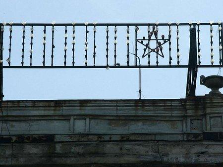 У Львові вимагають зняти символіку СРСР з фасадів будинків