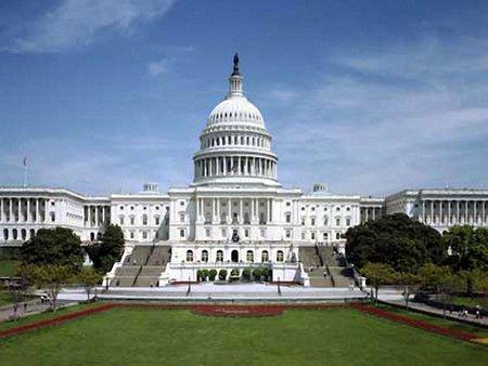 У Конгресі США готують санкції щодо української влади
