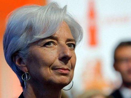 Економічний прогноз став менш оптимістичним, - глава МВФ