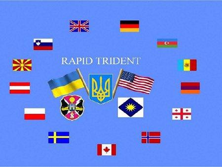 На Львівщині пройдуть українсько-американські навчання