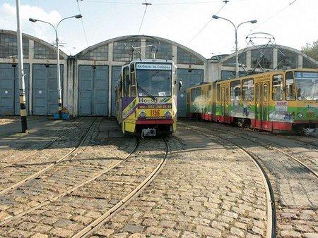 Цьогоріч Львів може запустити перший низькопідлоговий трамвай