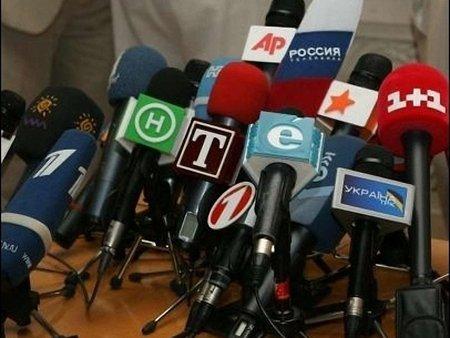 Freedom House: Влада в Україні і далі контролює ЗМІ