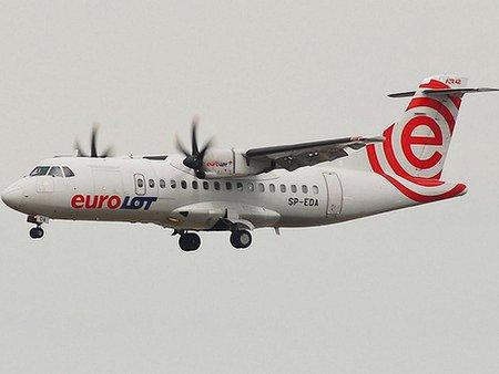 У Eurolot задоволені співпрацею зі Львовом