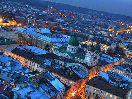 27 липня стартує проект «Ніч у Львові». Програма
