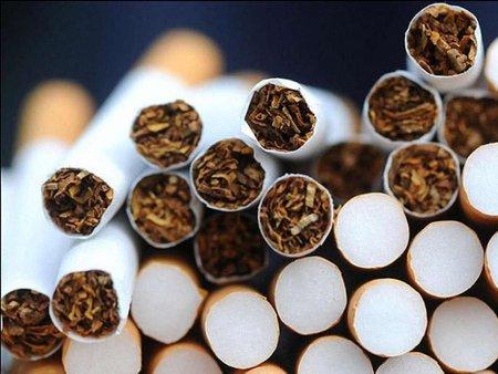 Україна вп'яте стала світовим лідером з контрабанди цигарок