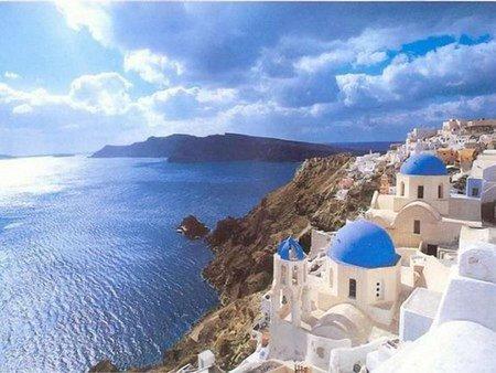 Українці можуть їздити з Туреччини на грецькі острови без віз