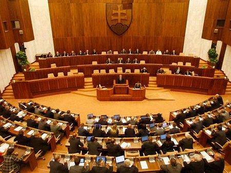 Парламент Словаччини скасовує депутатську недоторканність