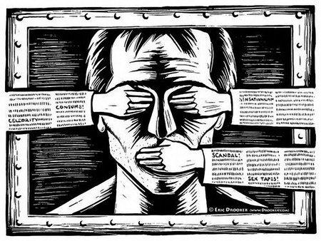 США закликають українську владу припинити переслідування ЗМІ