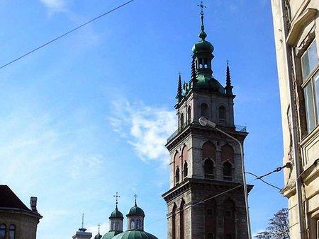 У Львові 8 вересня запрошують на безкоштовні екскурсії