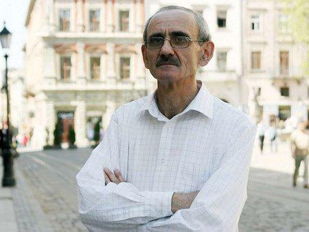 Ілько Лемко презентував у Львові нову книгу і пісню