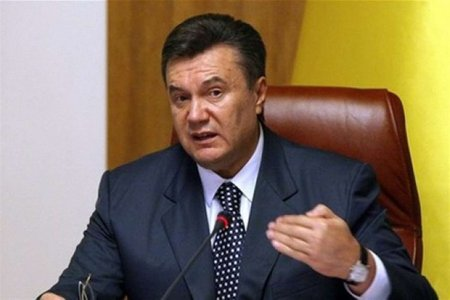 Янукович підписав новий закон про прокуратуру