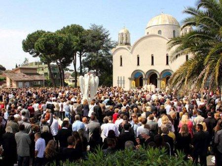 У Римі очікують 7-8 тисяч українських паломників з усього світу
