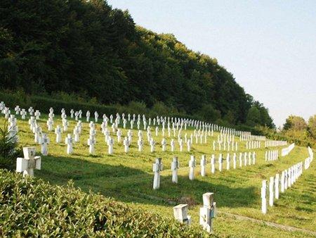 На Сколівщині відбудеться перепоховання солдатів Першої світової