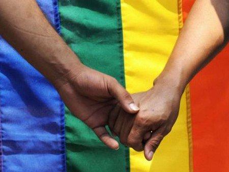 В Україні заборонили слово «гей», - закордонні ЗМІ
