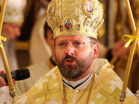 Глава УГКЦ очолить Всенародну прощу до Риму