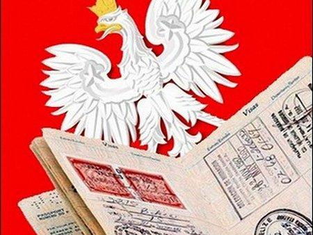Польща планує видати українцям 800 тисяч віз