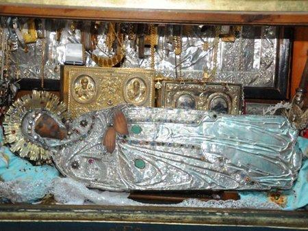 18-19 жовтня у Львові виставлять Плащаницю Богородиці