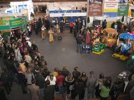 У Львові розпочався міжнародний форум індустрії та гостинності