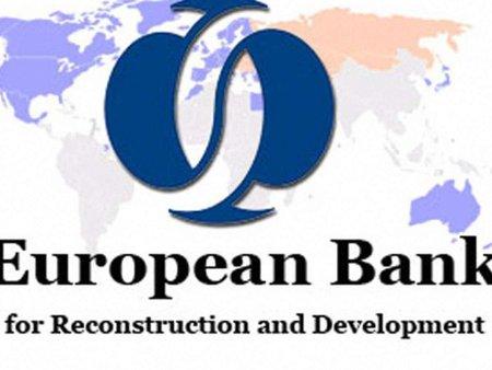 ЄБРР погіршив прогноз зростання ВВП України до 1%