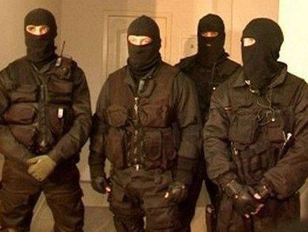 У працівника «Експресу» вдома шукали зброю працівники СБУ