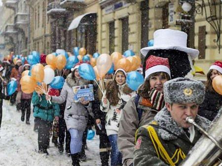 У Львові відкриється Фабрика Святого Миколая