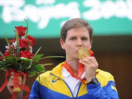 Львів'янин Олександр Петрів став чемпіоном світу зі стрільби
